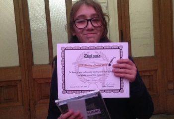 Writing Contest-00